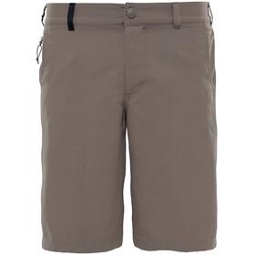 The North Face Tanken korte broek Heren bruin